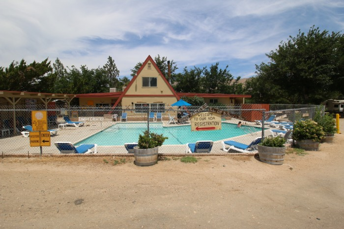 feature_Lake Isabella - Kern River KOA_Pool